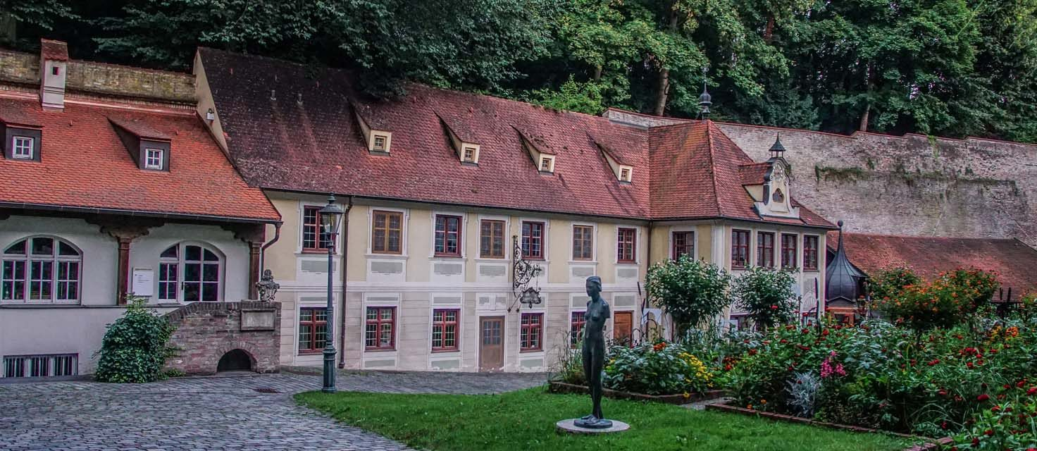 Montags ins Museum